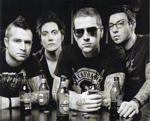 Avenged Sevenfold wallpaper called a7x