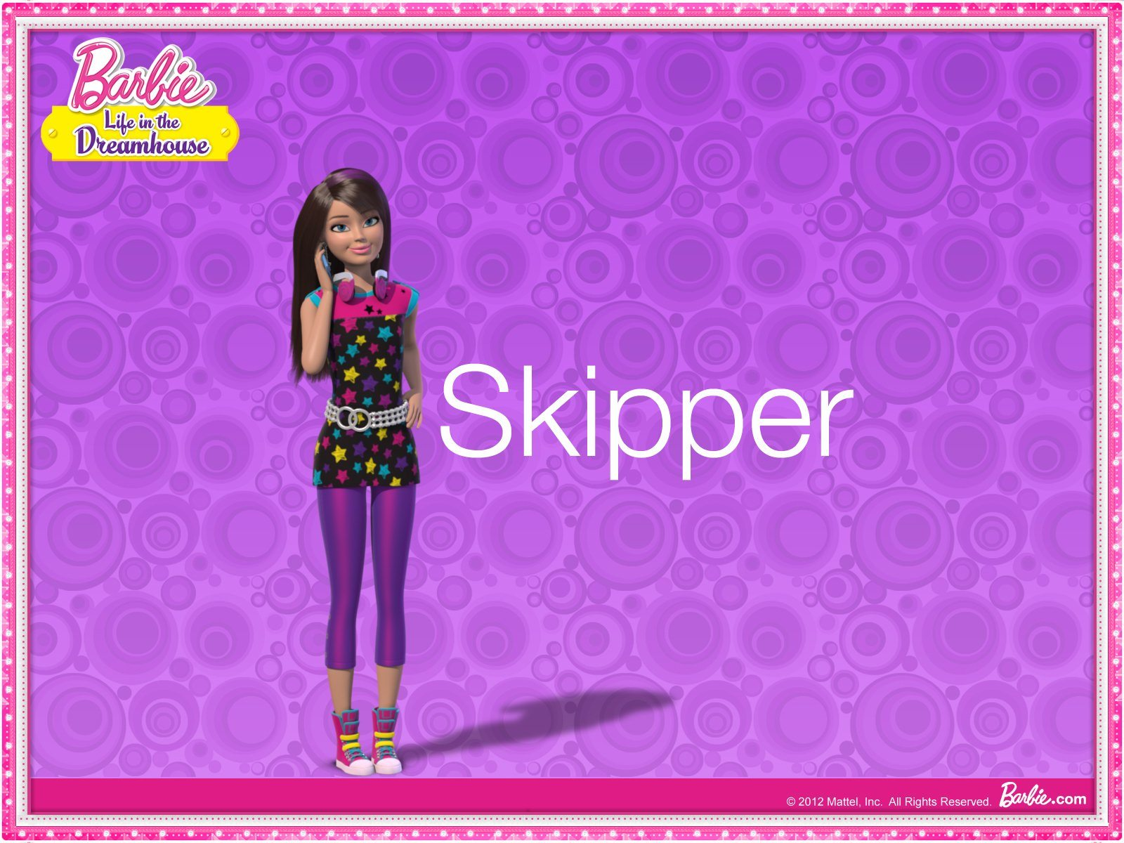 Cool Barbie Life In The Dream House Barbie Movies Wallpaper Home Interior And Landscaping Fragforummapetitesourisinfo