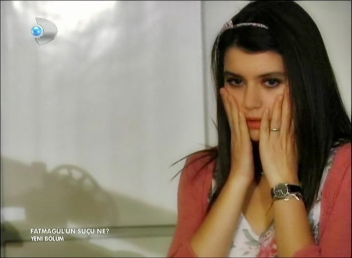 Fatima Gul Turkish Drama
