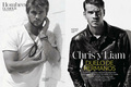 bros - chris-and-liam-hemsworth photo