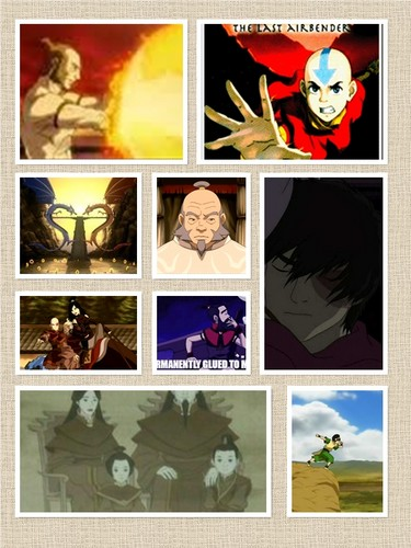 created by &#34;lord1bobos&#34; - avatar-the-last-airbender Photo