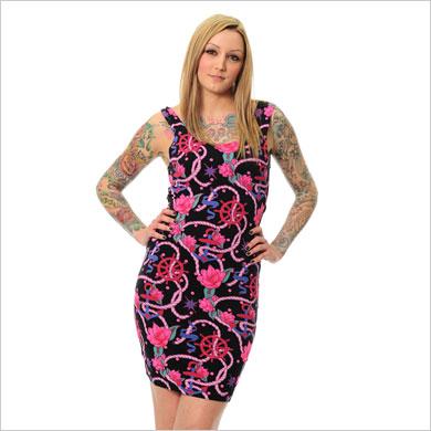 dresses :P