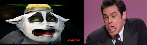 early similarities?