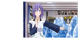 everyone should freeze in ice - mizore-shirayuki-fan-club photo
