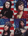 falling in reverse - andy-and-little-reds-club photo