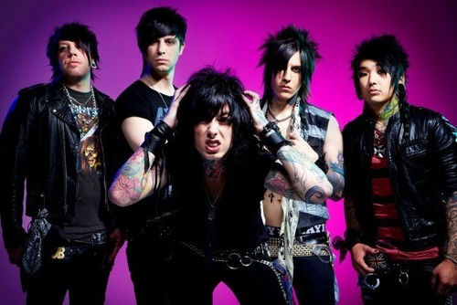 Falling In Reverse images falling in reverse wallpaper and background photos