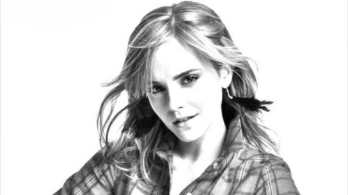 flawless emma drawings(WOW)