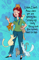 funny - the-crazy-cat-ladies photo