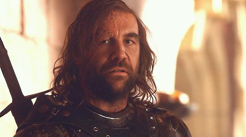 Game Of Thrones Clegane Game of Thrones Sandor Clegane