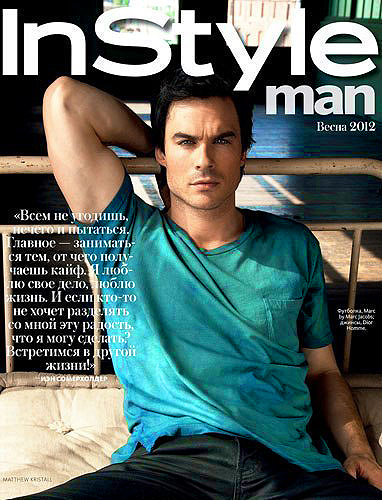 Ian Somerhalder wallpaper with a sign entitled hot-ian-hot