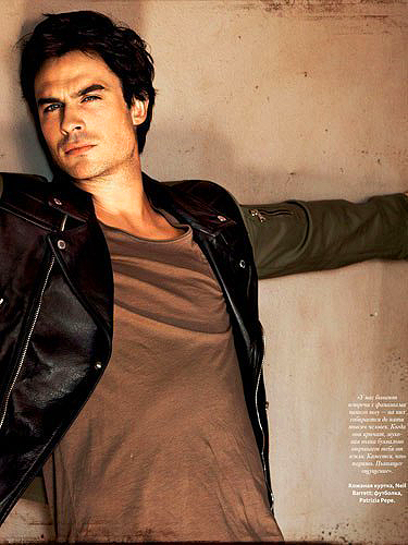 hot-ian-hot - ian-somerhalder Fan Art