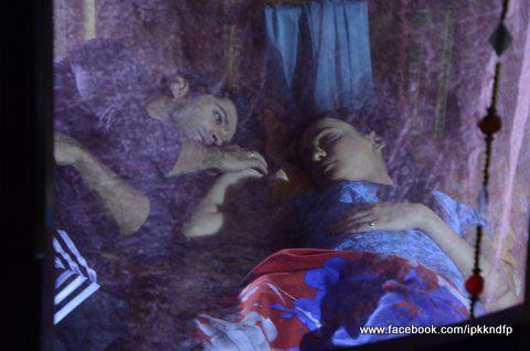 khushi and arnav's bett scenes