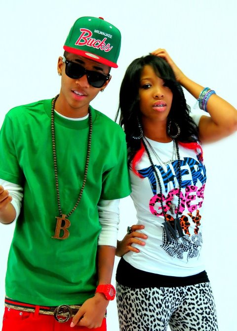 Are mr and mrs fresh still dating