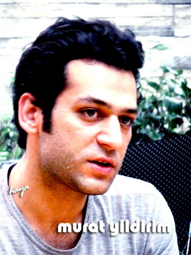 Turkish Actors and Actresses wallpaper probably with a jersey and a portrait called murat yildirim