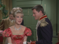 my master, napoleons buddy - i-dream-of-jeannie photo