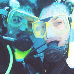 nian underwater