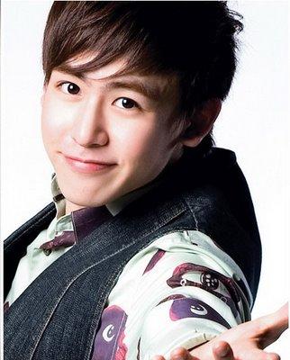 nick khun