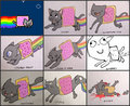 nyan+cat - nyan-cat photo