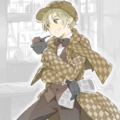 o.O - hetalia-usa-family-rp photo