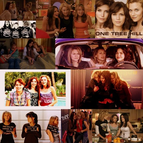 one tree hill - one-tree-hill Photo
