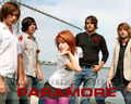 paramore - blindbandit92 wallpaper