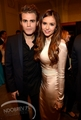 paul and nina upfronts