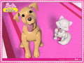barbie-movies - pets wallpaper