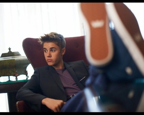 photoshoot, justin bieber, forbes, 2012,