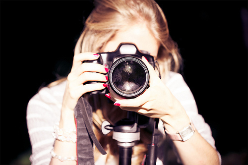 Photography Fan wallpaper called pic girl
