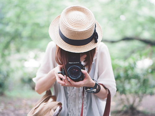 Photography Fan wallpaper with a boater, a snap brim hat, and a fedora entitled pic