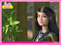 barbie-movies - raquelle dreamhouse wallpaper