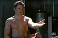 shirtless Jeremy - jeremy-renner photo