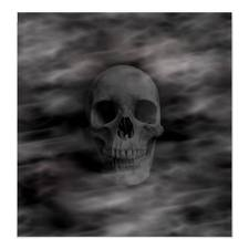 skull shadow