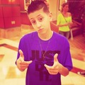 spikey mikey  - iconic-boyz photo