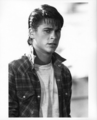 the outsiders (rare) - the-outsiders photo