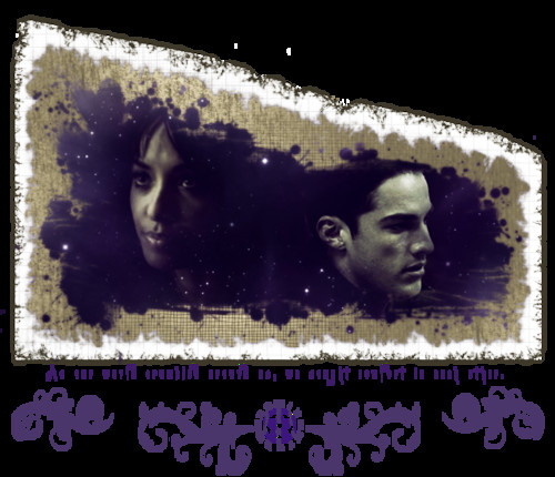 tonnie - tyler-lockwood-and-bonnie-bennett Fan Art