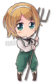 ukraine  - ukraine-hetalia photo