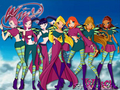 winx W.I.T.C.H - the-winx-club photo
