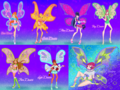 winx desairix - the-winx-club photo