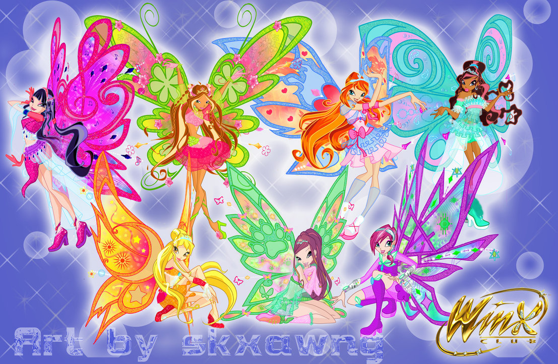 Winx mirix the winx club 30864079 1107 722