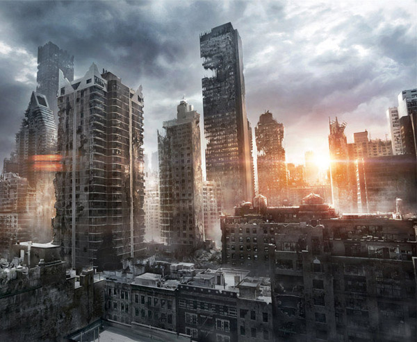 how to build a end city in the over world