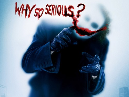 wss.com why so serious