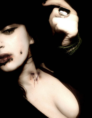xXxDead WalkerxXx - vampires Photo