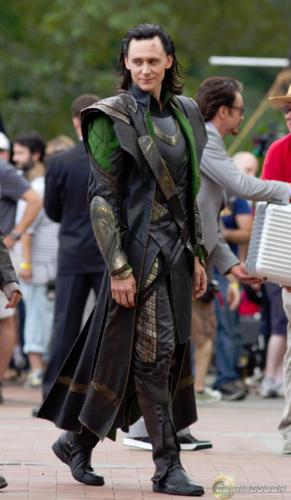 :3 Loki!!!!