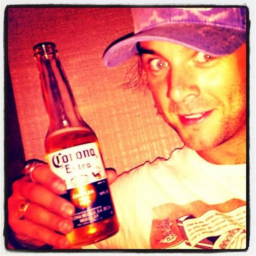 A wee birra