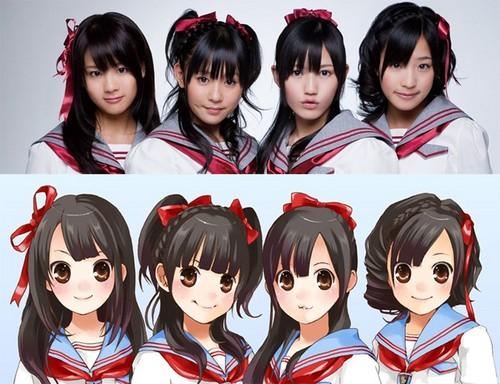 **AKB48**