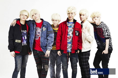 **B.A.P** - ktjpop Photo