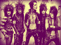 ★ BVB ☆  - black-veil-brides wallpaper