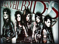 ★ BVB ☆ - musicians-in-makeup wallpaper