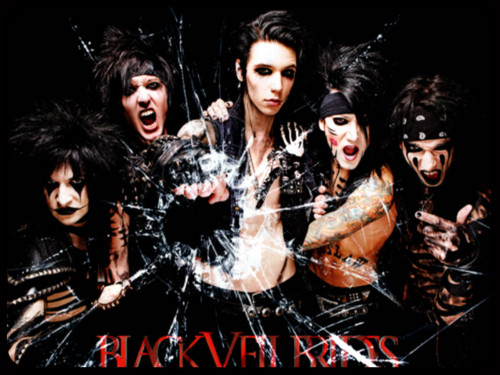 Rakshasa's World of Rock N' Roll wallpaper entitled ★ BVB ☆